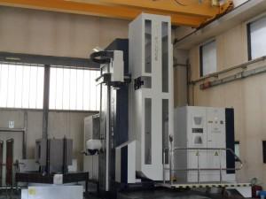 macchinari SORALUCE FS 12000